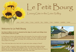 Le Petit Bourg