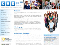 Carfax NHS Medical Centre website